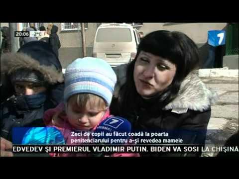 Download Rozalina Buldumea (Lansare videoclip in penitenciar)