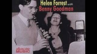 """Taking a Chance on Love""  Benny Goodman and Helen Forrest"