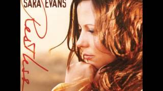 Why Should I care Sara Evans