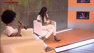 Made in angola Convida a Sofia Lucas | TV Zimbo |