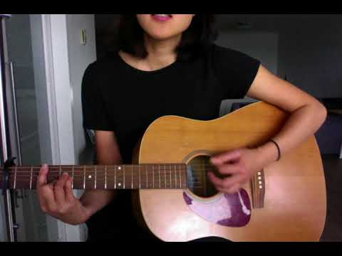 Girl Crush (Little Big Town Cover & Chords)