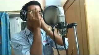 Chala jata hoon on harmonica ::  Swarup Mitra