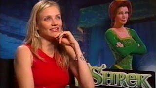 'Shrek' Interview