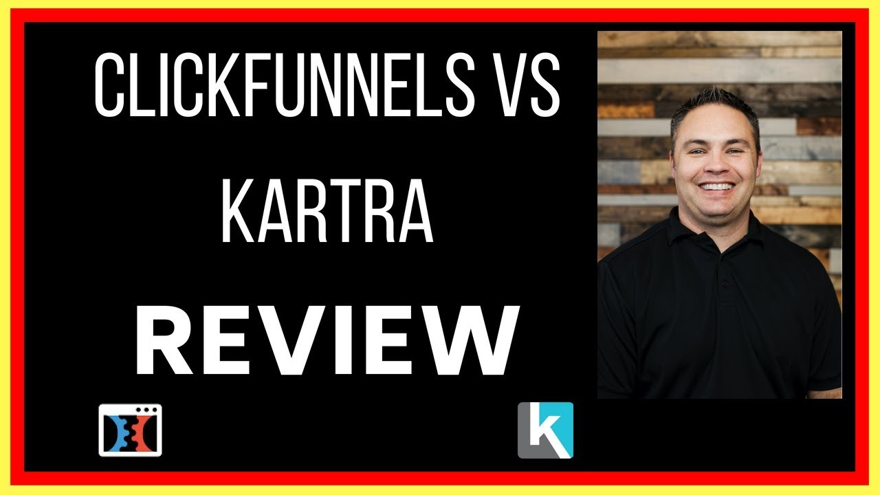 Kartra Vs Clickfunnels Things To Know Before You Buy