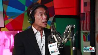 Dr. Lester Lee on Anti-Aging