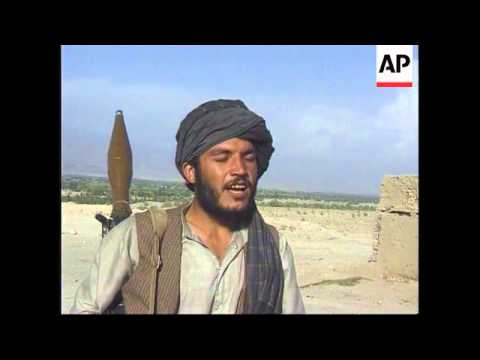 Afghanistan - Taliban take Jalalabad and Laghman