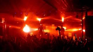 August Burns Red - The Blinding Light (Messengers 10 Year Anniv Tour, ATL)