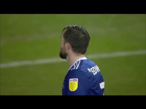 Highlights: Ipswich v Sunderland