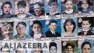 Beslan School Siege: Russia 'failed To Prevent' 2004 Massacre