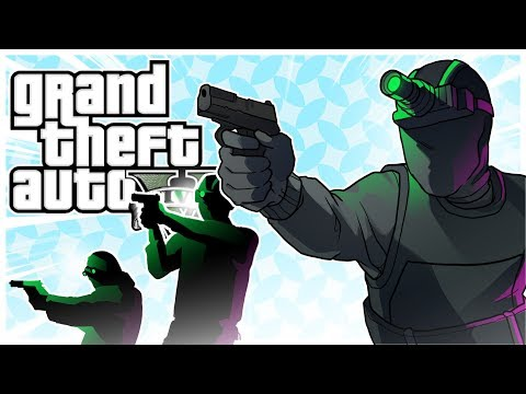 GTA 5 - THE DOOMSDAY HEIST! (GTA 5 Online Heists)