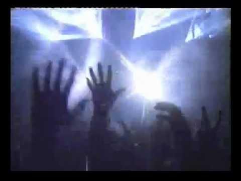 Melbourne Metro Nightclub New Years Eve 1998 into 1999