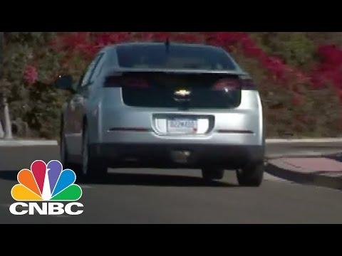General Motors Unplugs the Volt: Bottom Line | CNBC
