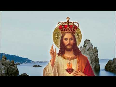 Botschaft von Jesus Christus