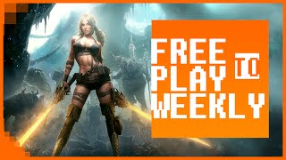 Free To Play Weekly – Warframe Reveals Space Bunnies Ep. 161