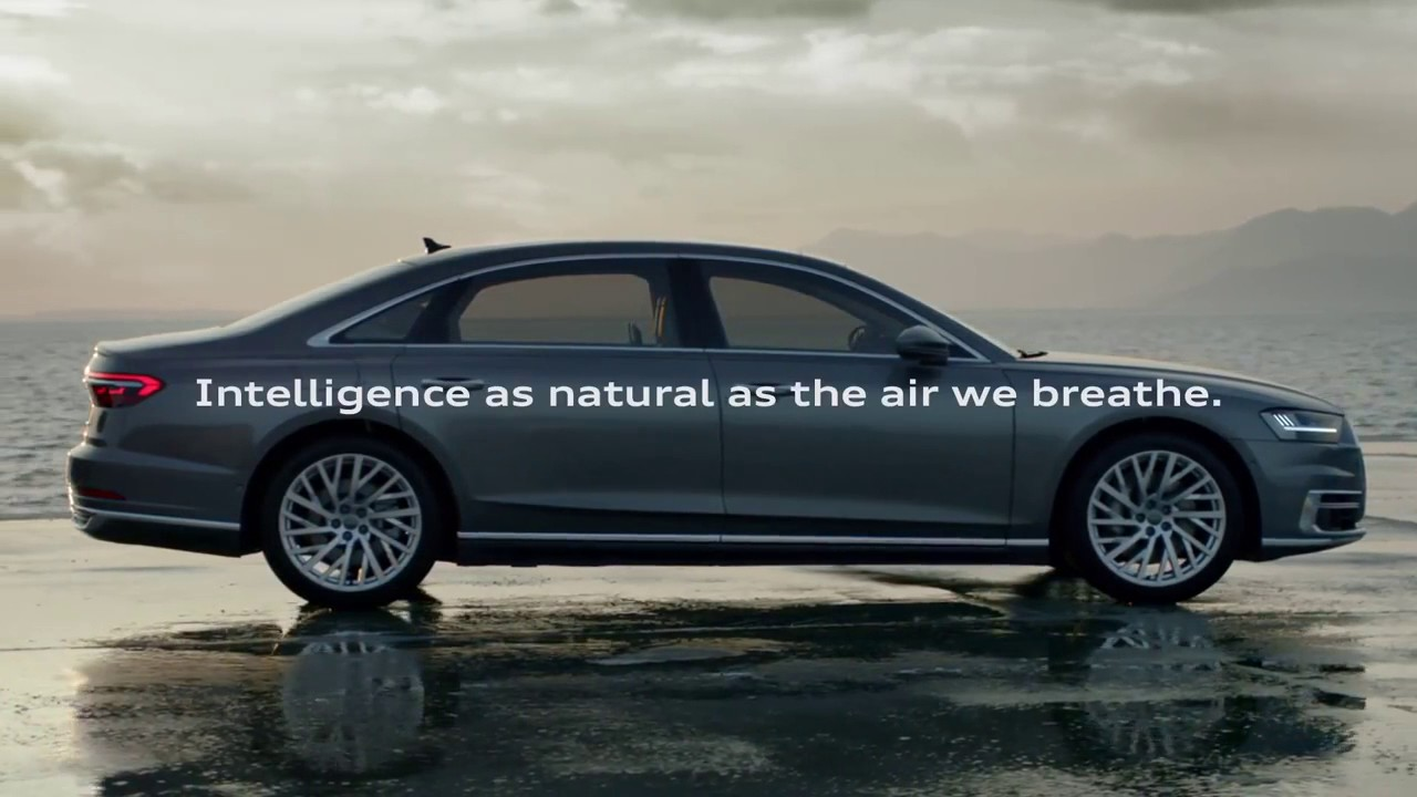 Audi a8 premiere 2018 commercial hd youtube audi a8 premiere 2018 commercial hd sciox Image collections