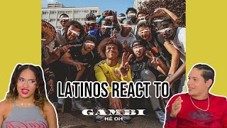 Latinos react to FRENCH MUSIC | Gambi - Hey oh (Official clip) REACTION | FEATURE FRIDAY ✌