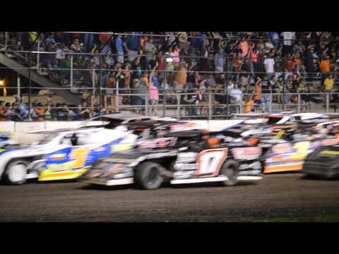 """American Modified Series- """"How West Was Won"""""""