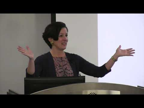 2018 Baldwin Lecture Valerie Bauerlein