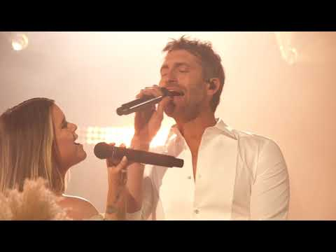 Maren Morris, Ryan Hurd - Chasing After You (Live from the 56th ACM Awards)