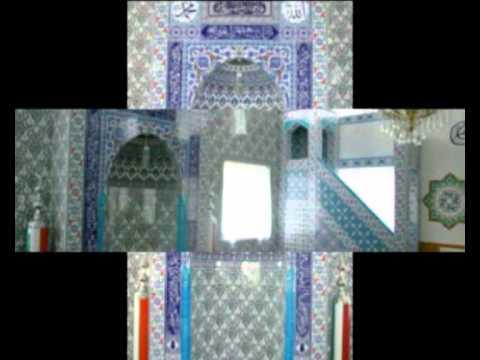 Kozanlı Fatih Camii