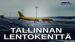 Tallinnan lentokenttä ja Euroopan parhaaksi valittu Business Lounge
