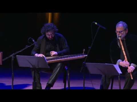 "Schubert & Sevki Bey Live-Concert ""Short Version"" Istanbul 4.April 2016"