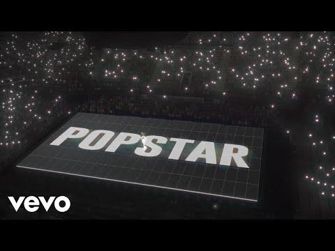 DJ Khaled ft. Drake – POPSTAR (Official Visualizer)