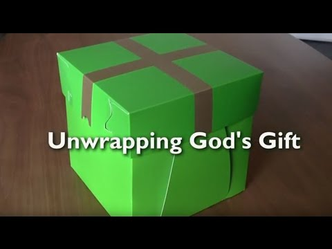 Transforming Presence - Unwrapping God's Gift