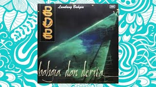 Lambang Bahagia - Black Dog Bone