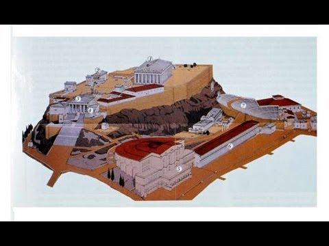 Historia Antigua del Canto 2 - Teatros y Auditorios Clásicos - Pfr. Manuel Lafarga