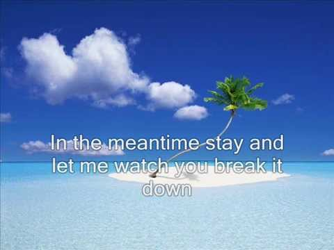 Lady Gaga - Just Dance (Lyrics) -  KARAOKE (NO VOICE)