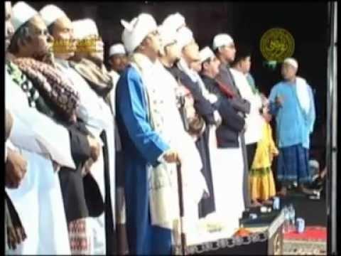 Habib Hasan Mahalul qiyam live 2016