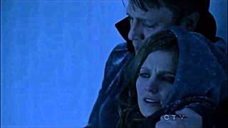 "Castle, ""I never thought I"