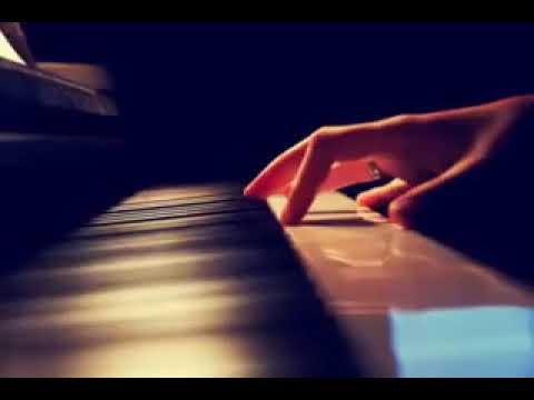 Piano   Melodia Triste Para Recordar