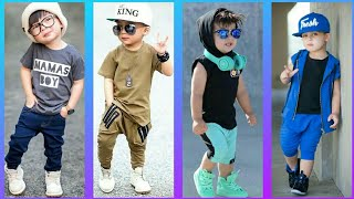 Little Boy Modern Style Outfits 2020 | Stylish Boys Outfits | Best & Attractive Outfit Ideas 2020
