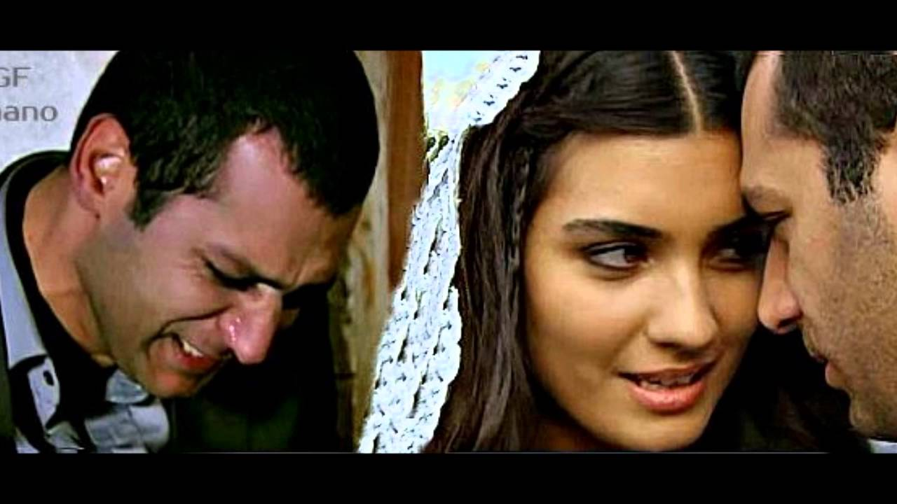 ★Tuba And Murat Emotions★