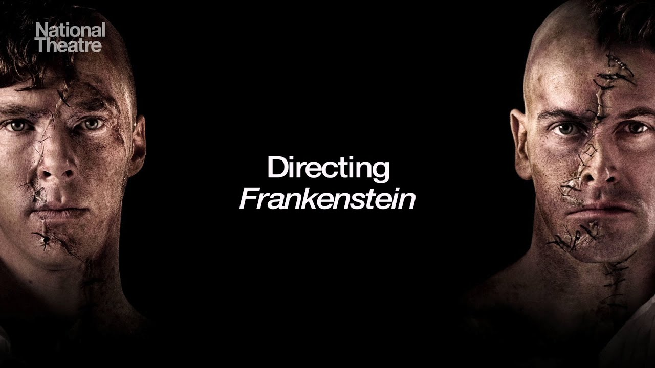 Directing Frankenstein