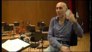 Enrico Onofri dirige el Mesías con la Real Filharmonía de Galicia