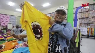 BORONG OLEH-OLEH KHAS BALI DISATU TOKO??! - (Bali Part 8)