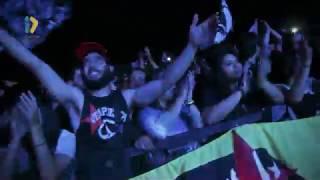Vitrola Sur : El momento (en vivo) / DURAZNO ROCK 2017