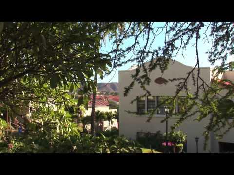 Mahalo to Chaminade University