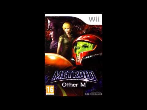 Metroid: Other M Music - Piano Medley