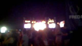 Pete Murray - So Beautiful (Nasimi Beach Dubai)