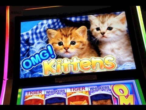 Kitty Glitter IGT Online Slots Machine Game - Free Play Version from YouTube · Duration:  2 minutes 23 seconds  · 6 000+ views · uploaded on 03/01/2014 · uploaded by Allen Border