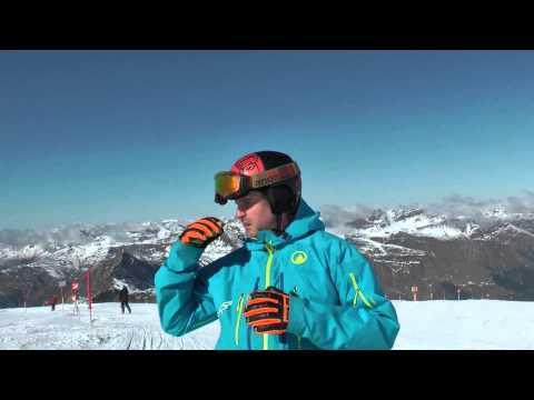 Snowboard Drill  Toe to Toe