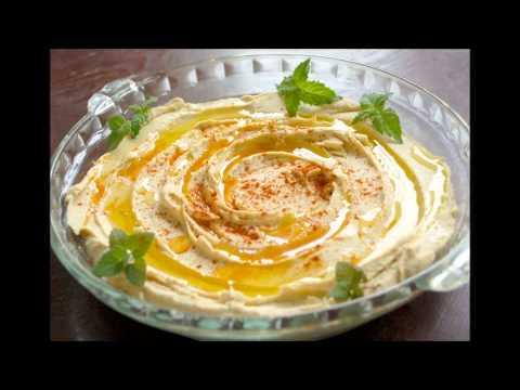 Hummus song!