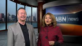 """3ABN News: """"Happy New Year"""" (2019-01-04)"""