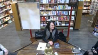 """Презентация книги Дардо Кусто """"Человек-невидимка: увидеть, услышать почувствовать""""."""