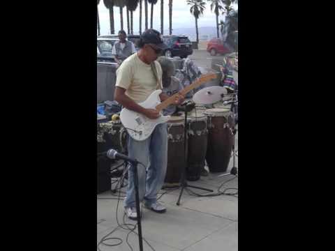 Shaggy's ,Venice Beach Live Music