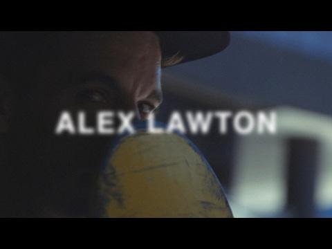Alex Lawton TWS Part | TransWorld SKATEboarding